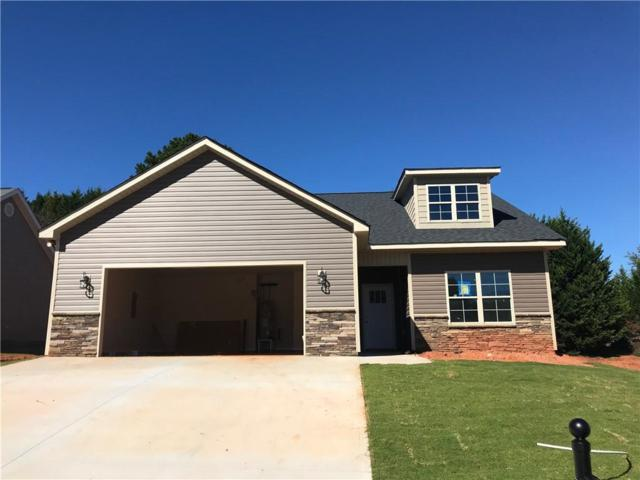 138 Shakleton Drive, Anderson, SC 29625 (MLS #20207487) :: The Powell Group of Keller Williams