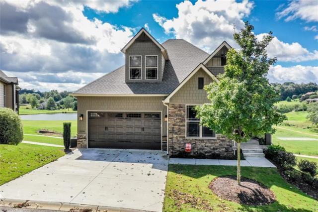 3326 Championship Drive, Seneca, SC 29678 (MLS #20207649) :: Les Walden Real Estate