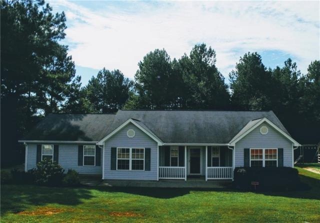 112 Clydesdale Court, Liberty, SC 29657 (MLS #20207777) :: The Powell Group of Keller Williams