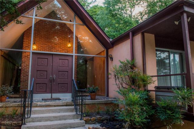 200 Valley View Drive, Clemson, SC 29631 (MLS #20207841) :: Tri-County Properties