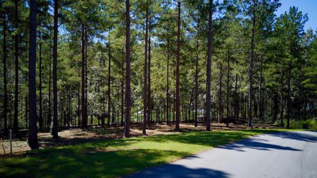 Lot 10 Highland Ridge, Salem, SC 29676 (#20207982) :: Connie Rice and Partners