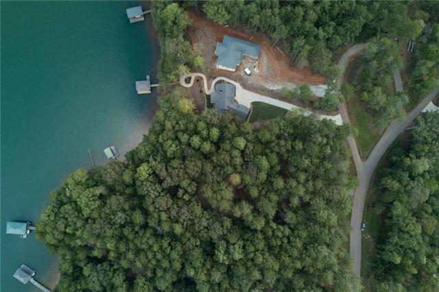 Lot 90 Peninsula Road, West Union, SC 29696 (MLS #20208028) :: The Powell Group of Keller Williams