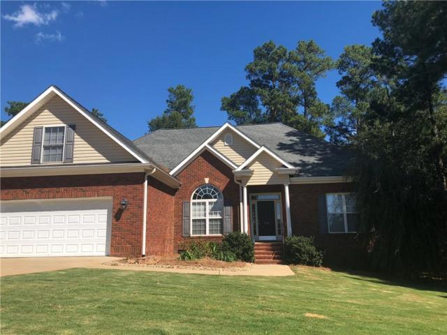 206 James Lawrence Orr Drive, Anderson, SC 29621 (MLS #20208120) :: Les Walden Real Estate