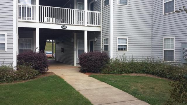 146C University Village Drive, Central, SC 29630 (MLS #20208143) :: Tri-County Properties