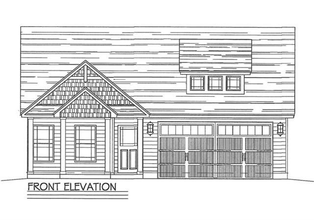211 Magnolia Lane, Pendleton, SC 29670 (MLS #20208329) :: Les Walden Real Estate