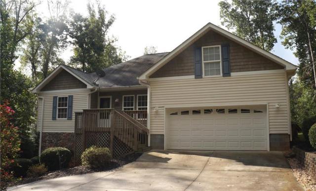 210 Brookgreen Drive, Anderson, SC 29625 (MLS #20208482) :: Les Walden Real Estate