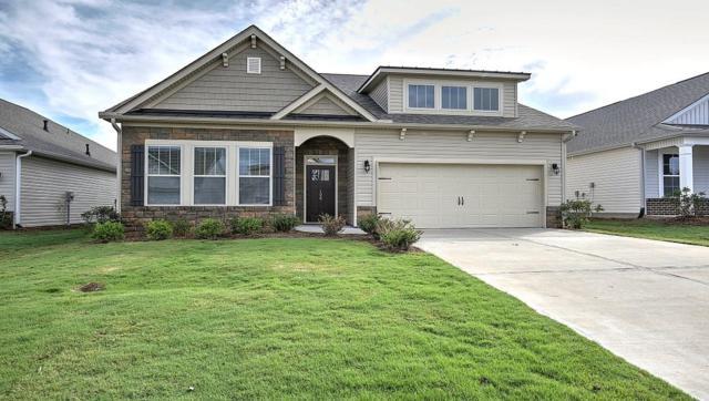 124 Rossmoor Court, Anderson, SC 29621 (MLS #20208559) :: Les Walden Real Estate