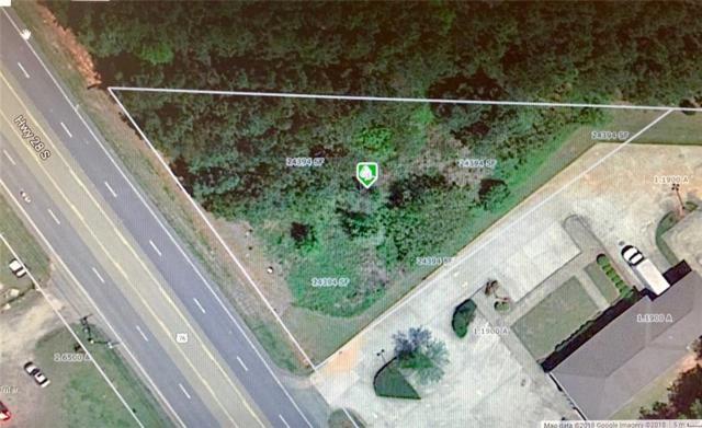 5414 Highway 76, Sandy Springs, SC 29677 (MLS #20208560) :: The Powell Group