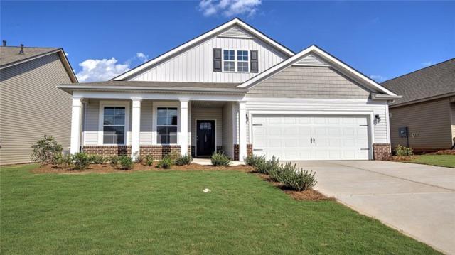 122 Rossmoor Court, Anderson, SC 29621 (MLS #20208561) :: Les Walden Real Estate