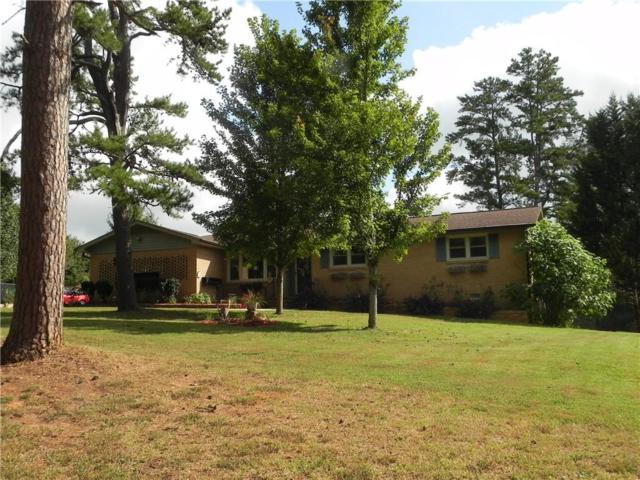 506 Little John Trail, Anderson, SC 29621 (MLS #20208609) :: Tri-County Properties