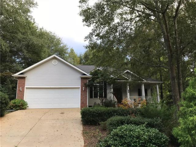 40379 Waverly Court, Seneca, SC 29678 (MLS #20208674) :: Les Walden Real Estate