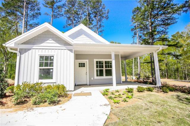 245 W Woodland Drive, Walhalla, SC 29691 (MLS #20208745) :: Tri-County Properties