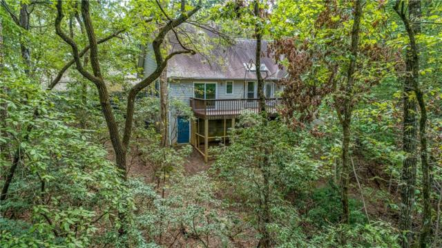 101 Waucondo Trail, Pickens, SC 29671 (MLS #20208880) :: The Powell Group of Keller Williams