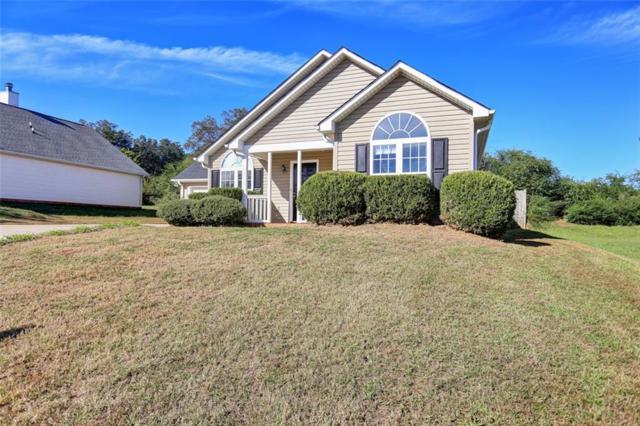 301 Golden Leaf Lane, Simpsonville, SC 29681 (MLS #20209228) :: Les Walden Real Estate