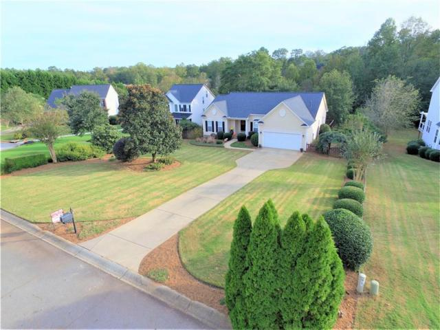310 Cedar Berry Lane, Greenville, SC 29611 (MLS #20209313) :: Tri-County Properties
