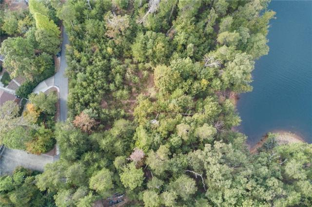 lot 6 Holly Knoll Drive, Anderson, SC 29626 (MLS #20209416) :: The Powell Group of Keller Williams
