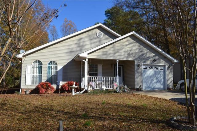 1210 Ravenswood Drive, Anderson, SC 29625 (MLS #20209509) :: Tri-County Properties
