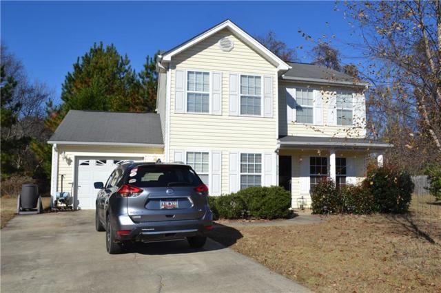 630 Hunter Lane, Anderson, SC 29625 (MLS #20209512) :: Tri-County Properties