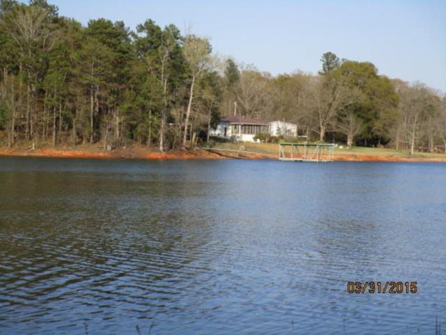 0 York Shores Drive, Hartwell, GA 30643 (#20209712) :: Connie Rice and Partners