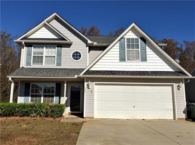 151 Strawberry Place, Anderson, SC 29624 (MLS #20209830) :: The Powell Group