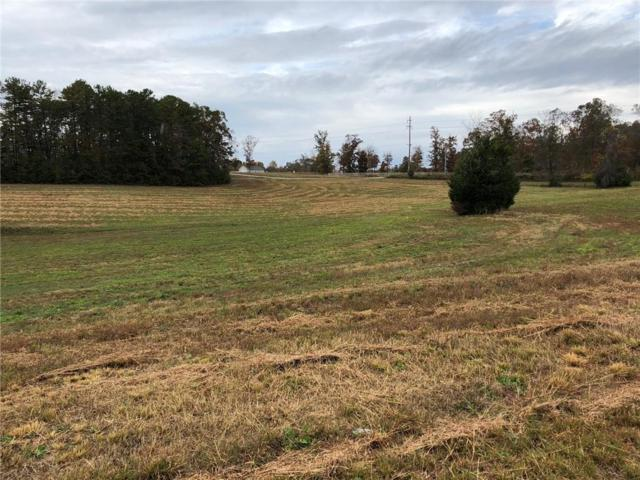 Lot 35 Falcons Lair West Drive, Walhalla, SC 29691 (MLS #20209891) :: Tri-County Properties at KW Lake Region