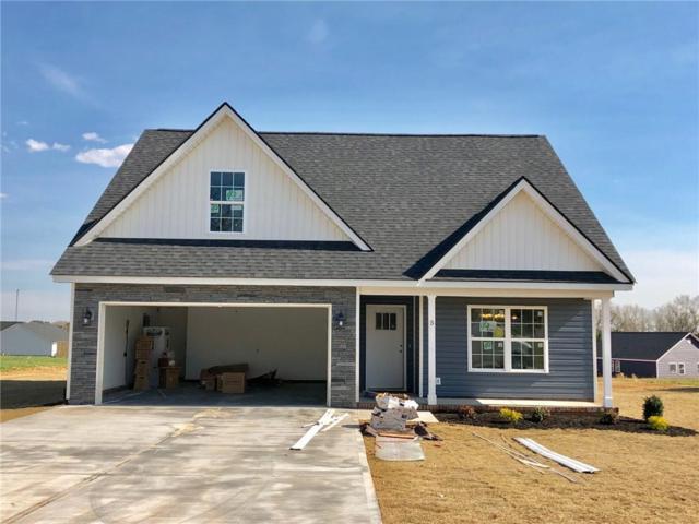 5 Medford Court, Anderson, SC 29626 (MLS #20210077) :: Les Walden Real Estate