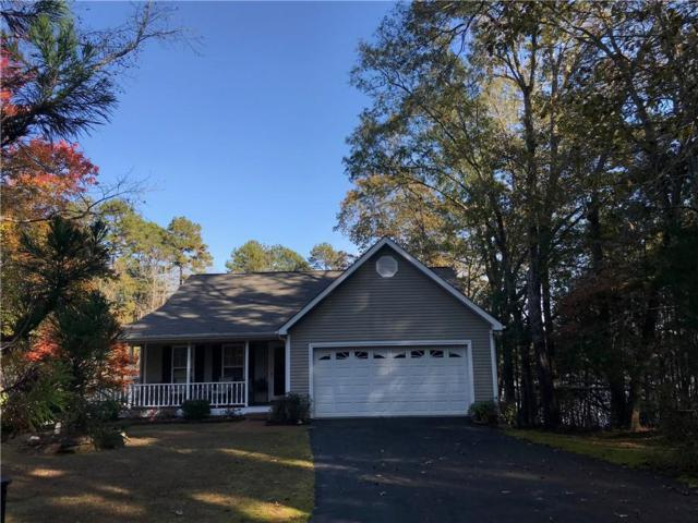 272 Hunters Trail, Walhalla, SC 29691 (MLS #20210084) :: The Powell Group of Keller Williams