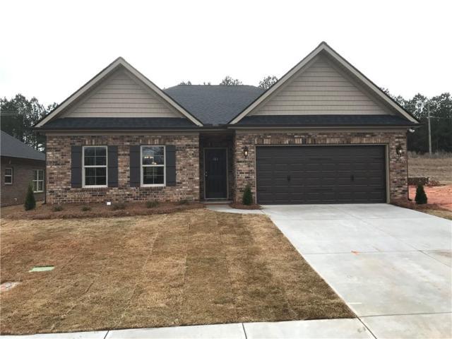113 Pleasant Hill Drive, Easley, SC 29642 (MLS #20210106) :: Les Walden Real Estate