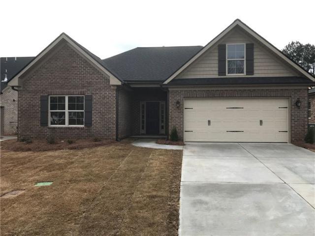 109 Pleasant Hill Drive, Easley, SC 29642 (MLS #20210108) :: Les Walden Real Estate