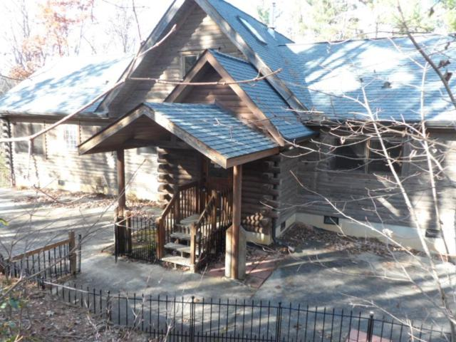 228 Jocassee Ridge Way, Salem, SC 29676 (MLS #20210502) :: The Powell Group of Keller Williams