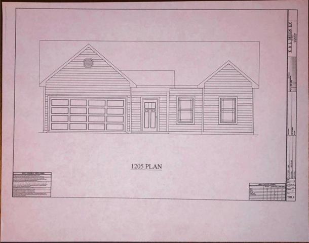 207 Longview Drive, Williamston, SC 29697 (MLS #20210720) :: Tri-County Properties