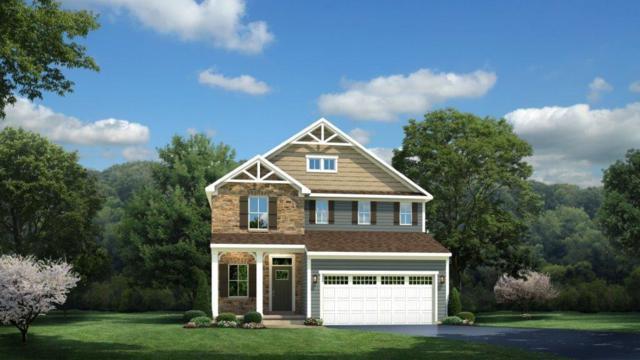 402 Greer Farm Lane, Anderson, SC 29621 (MLS #20210782) :: Les Walden Real Estate