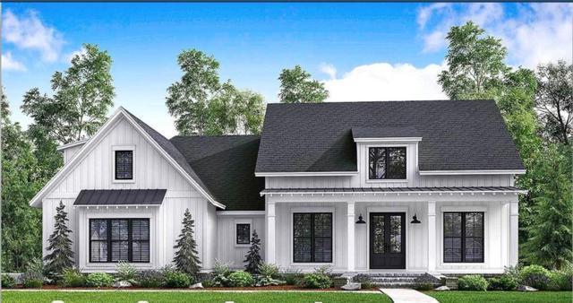 Lot 38 Lakewind Court, Iva, SC 29655 (MLS #20211361) :: Les Walden Real Estate
