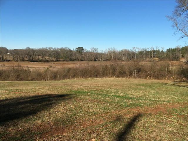 00 Trotter Road, Anderson, SC 29626 (MLS #20212757) :: Tri-County Properties