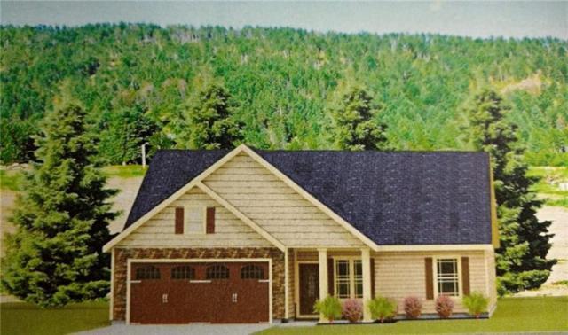 209 Eagle Circle, Anderson, SC 29626 (MLS #20212795) :: Les Walden Real Estate