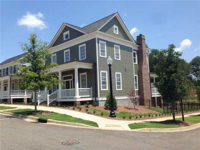 312 Thomas Green Boulevard, Clemson, SC 29631 (MLS #20213245) :: Tri-County Properties
