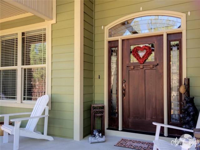 806 Gate View Court, Seneca, SC 29672 (MLS #20213355) :: Tri-County Properties
