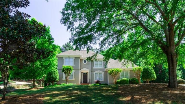 644 Innisbrook Lane, Spartanburg, SC 29306 (MLS #20213844) :: The Powell Group