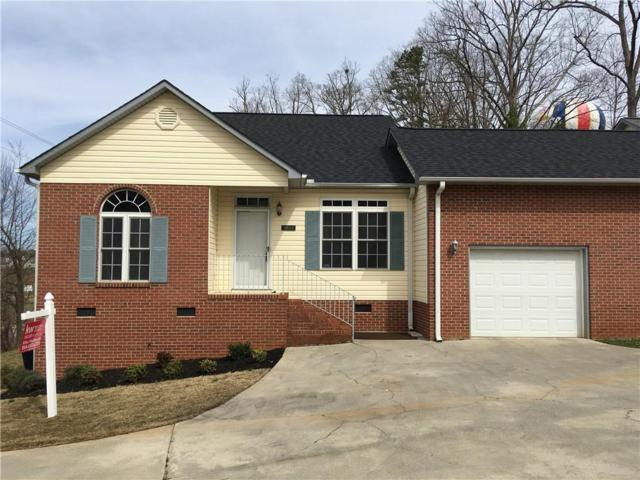 2006 Mcconnell Springs Road, Anderson, SC 29621 (MLS #20213982) :: The Powell Group