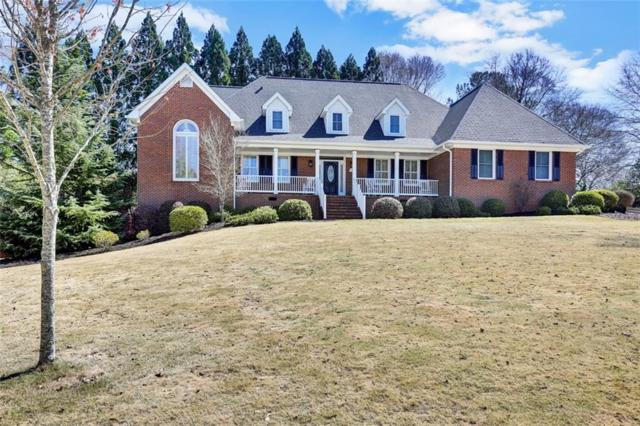 120 Graylyn Court, Anderson, SC 29621 (MLS #20214522) :: Tri-County Properties