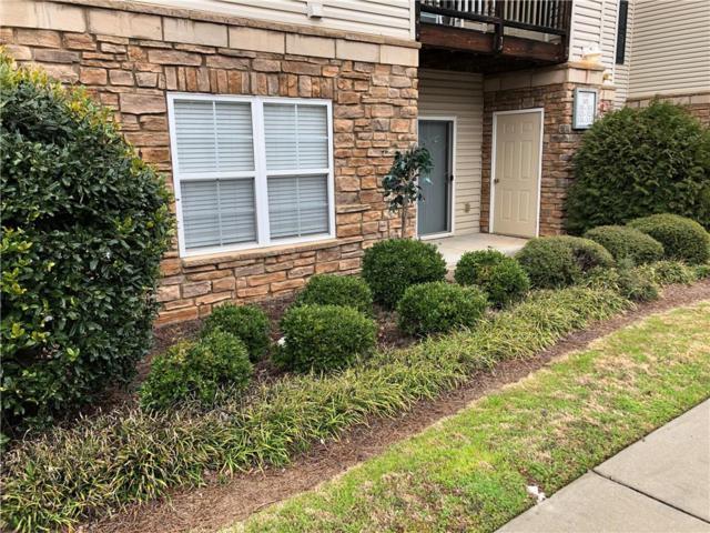 301 Lookover Drive, Anderson, SC 29621 (MLS #20214554) :: Les Walden Real Estate