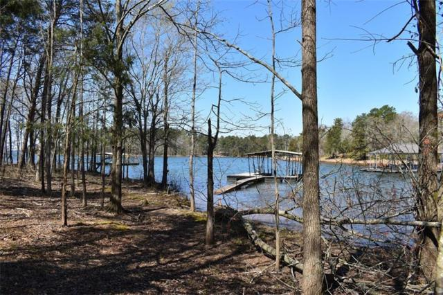 9 Wilderness Lane, Anderson, SC 29626 (MLS #20214740) :: Les Walden Real Estate