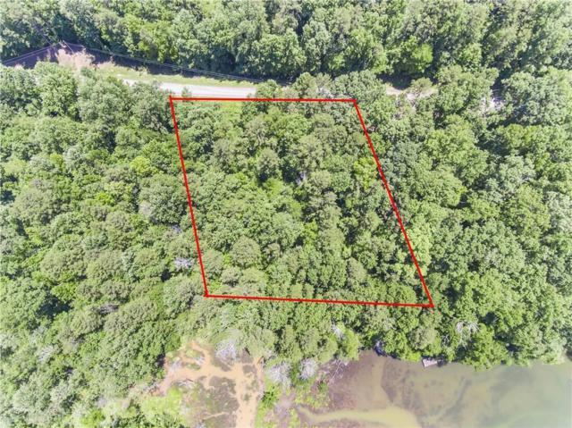 Lot 8b Blackjack Cove Road, Westminster, SC 29693 (MLS #20214766) :: Tri-County Properties at KW Lake Region