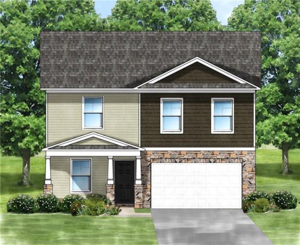 632 Brock Street, Central, SC 29630 (MLS #20215664) :: Tri-County Properties
