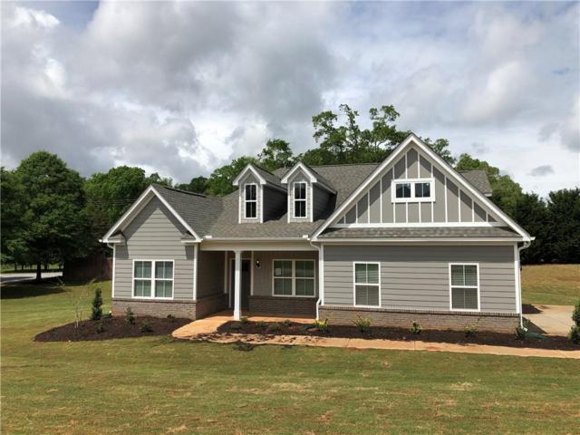 201 Andalusian Trail, Anderson, SC 29621 (MLS #20215790) :: Les Walden Real Estate