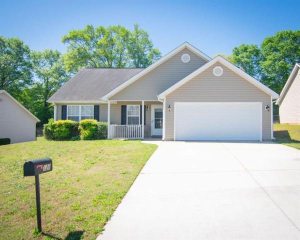124 Palm Branch Way, Anderson, SC 29621 (MLS #20215809) :: Les Walden Real Estate