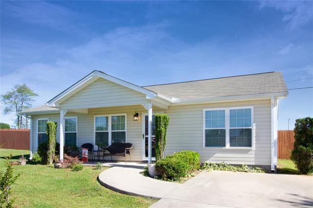 106 Flynn Drive, Anderson, SC 29626 (MLS #20216113) :: Tri-County Properties