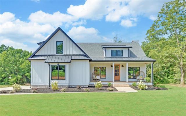 24 Brookhaven Way, Hartwell, GA 30643 (MLS #20216219) :: Les Walden Real Estate