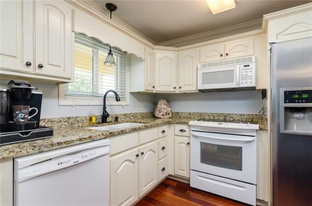 2007 Northlake Drive, Anderson, SC 29625 (MLS #20216633) :: Les Walden Real Estate