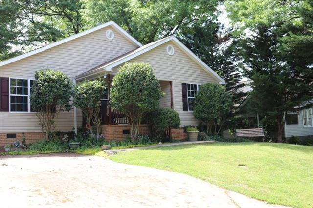 7 Blackburn Street, Greenville, SC 29607 (MLS #20216649) :: Tri-County Properties